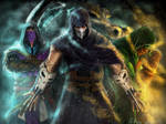 Mortal Kombat Assassins II.