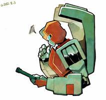 First Aid by yamaishi