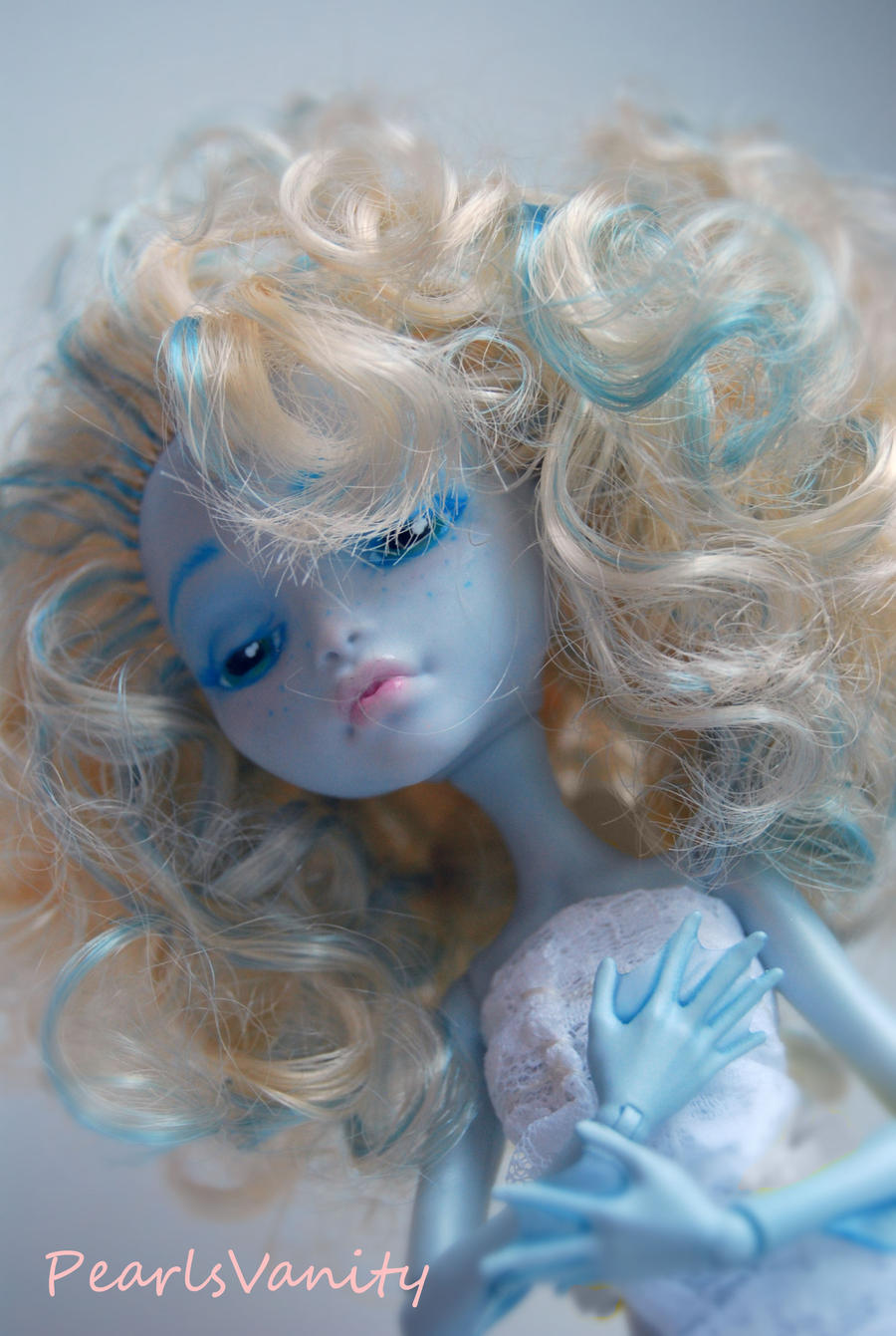 Custom Lagoona Blue by BlazesStarGirl