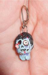Zombie Earring