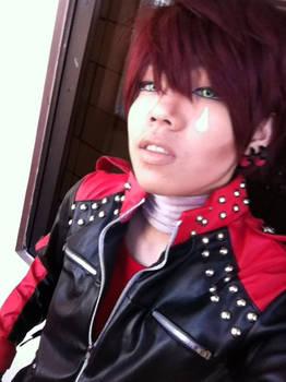 -DMMd- Mizuki Trial