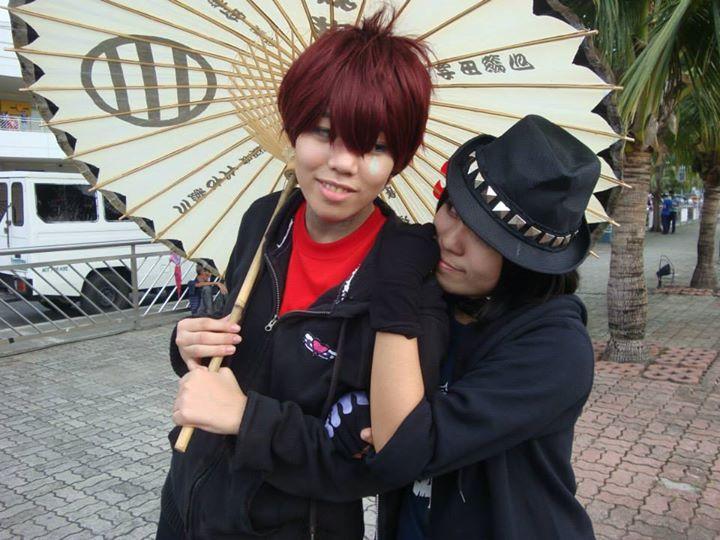 -DMMd- Mizuki and Sei by cecaniahcorabelle02