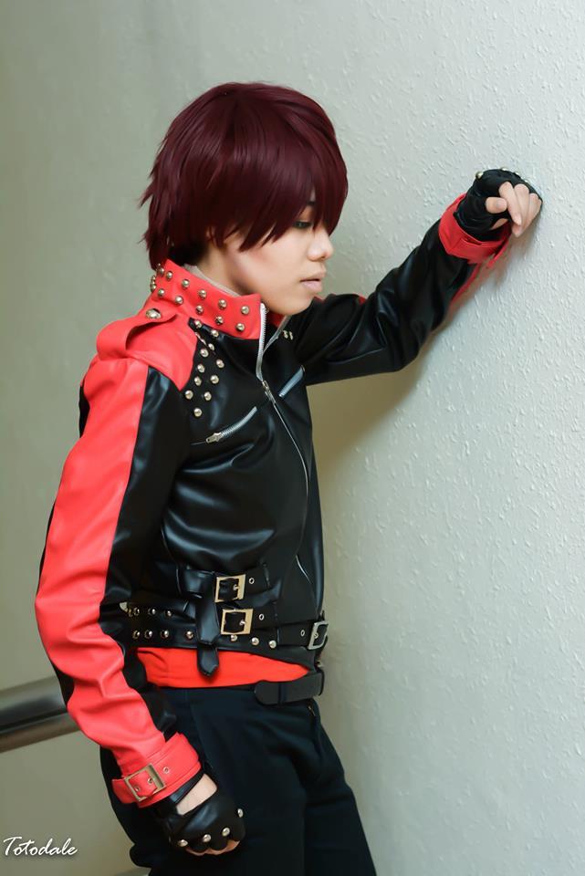 Mizuki5 by cecaniahcorabelle02