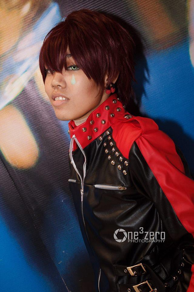 Mizuki9 by cecaniahcorabelle02