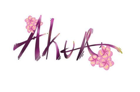 Akuka Colors by kauai
