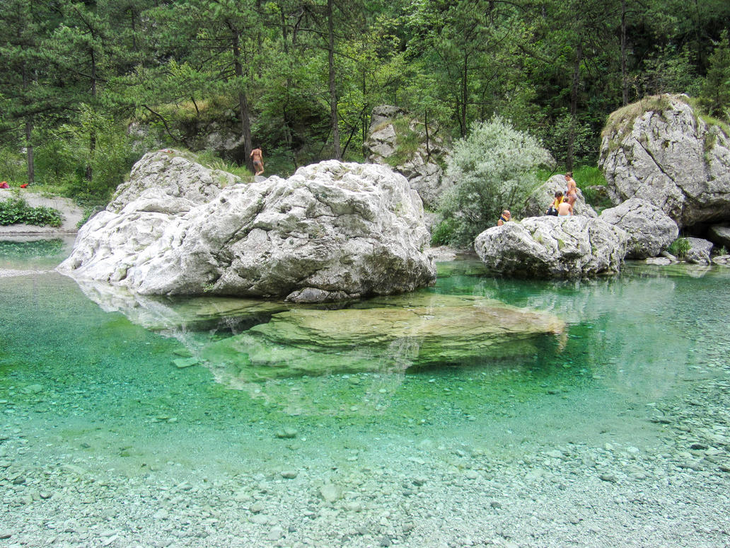 Risultati immagini per immagini fiume meduna
