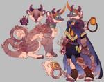 Mythical Beast OTA(open)