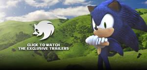 Sonic The Hedgehog Fan Film by Legokidize