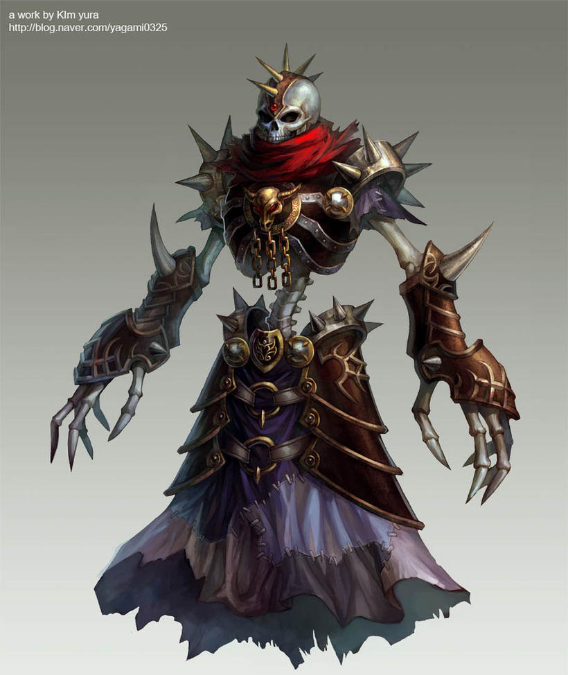 Skeleton Wizard Images - Reverse Search