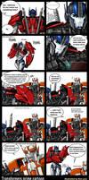 Transformers Prime cartoon -2