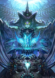 Resonance by GoddessMechanic