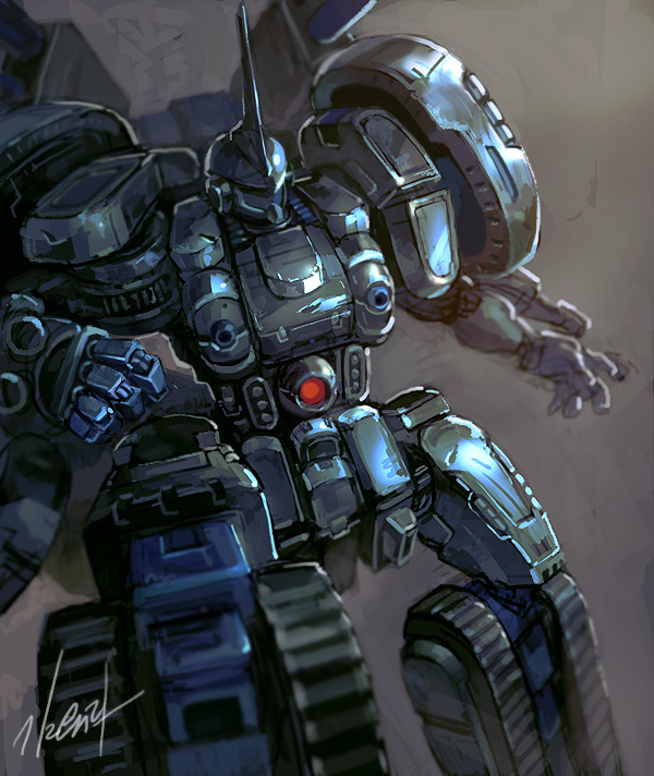 Armarauders fan art by GoddessMechanic