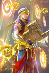 FGO - Gilgamesh