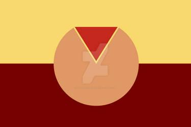 Drapeau d'Antares | Flag of Antares (2000 x 1333)