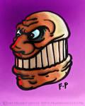 Biter Head
