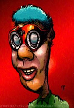Goggle Guy
