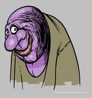 Purple Loomis by Prankly