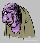 Purple Loomis