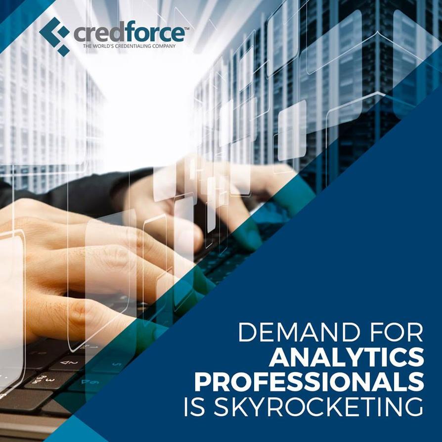 Big Data Analytics Certification By Credforce On Deviantart