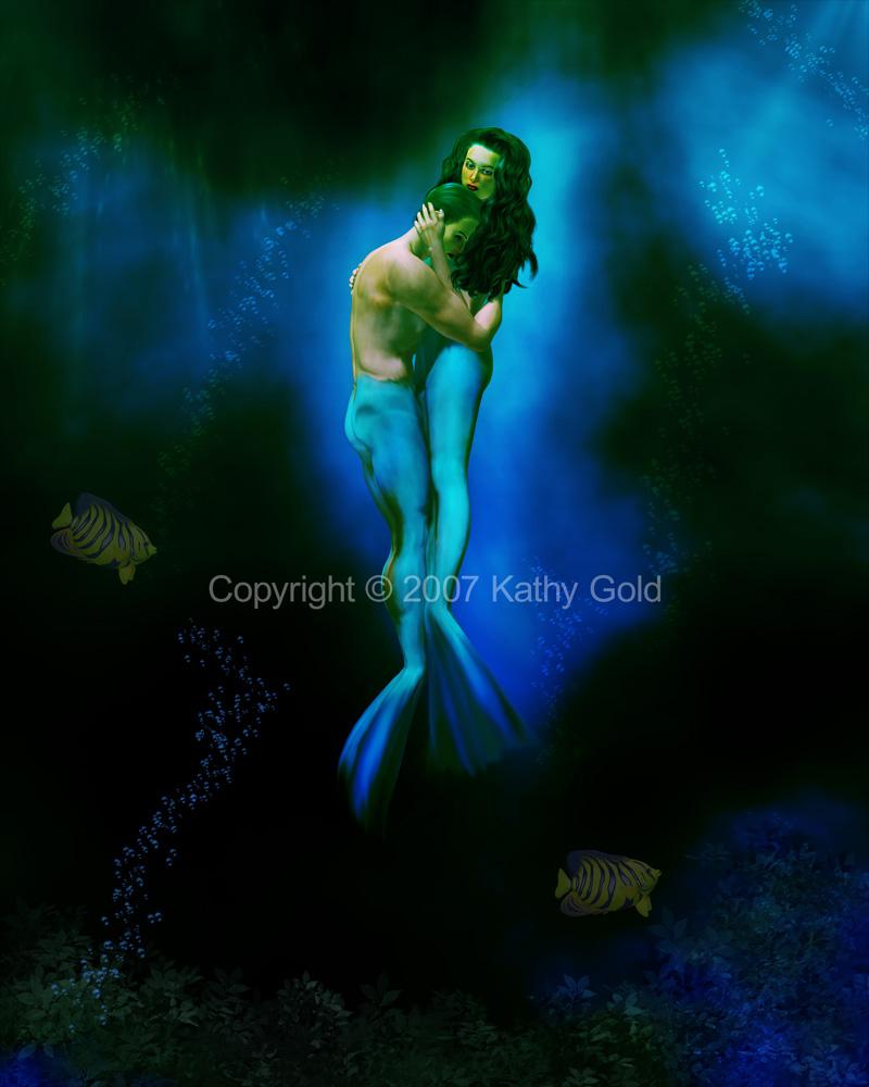 Love by kathygold