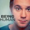 Being Human-Josh by SundayPie