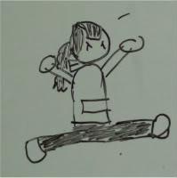 Soren's Self Doodle by soren7550