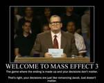 Mass Effect 3 WLiiA?