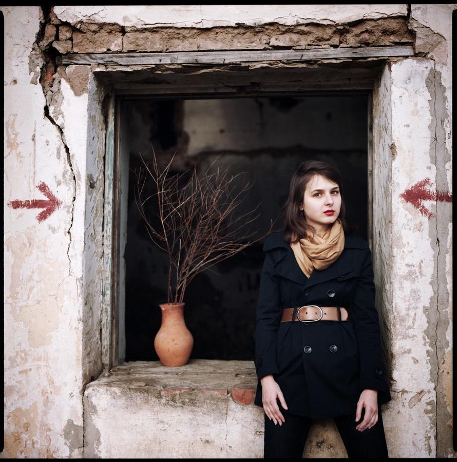 senkova's Profile Picture