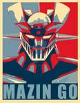 Mazin Go!