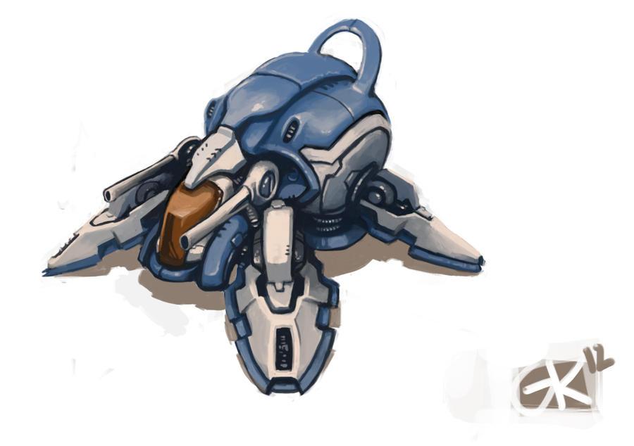 Bionikoma by dead-Jet