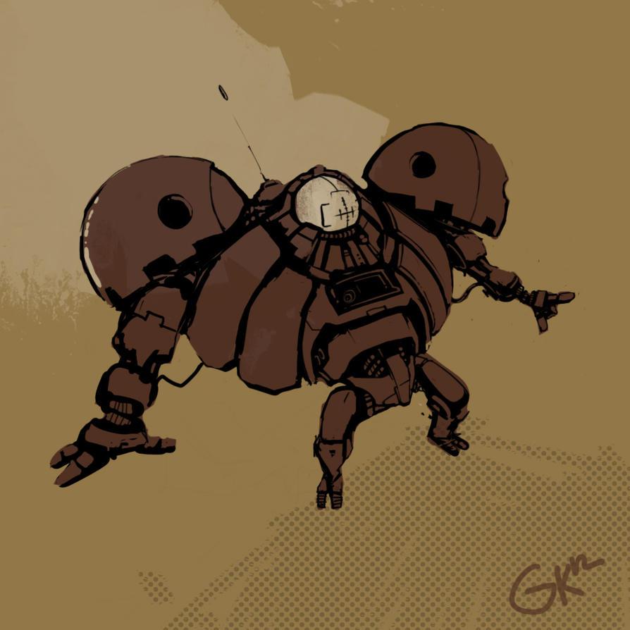 Practice Bot 008 -- OptX by dead-Jet
