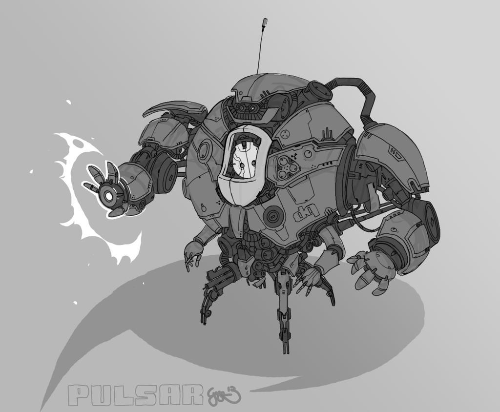 practicebot 014 by gregorKari