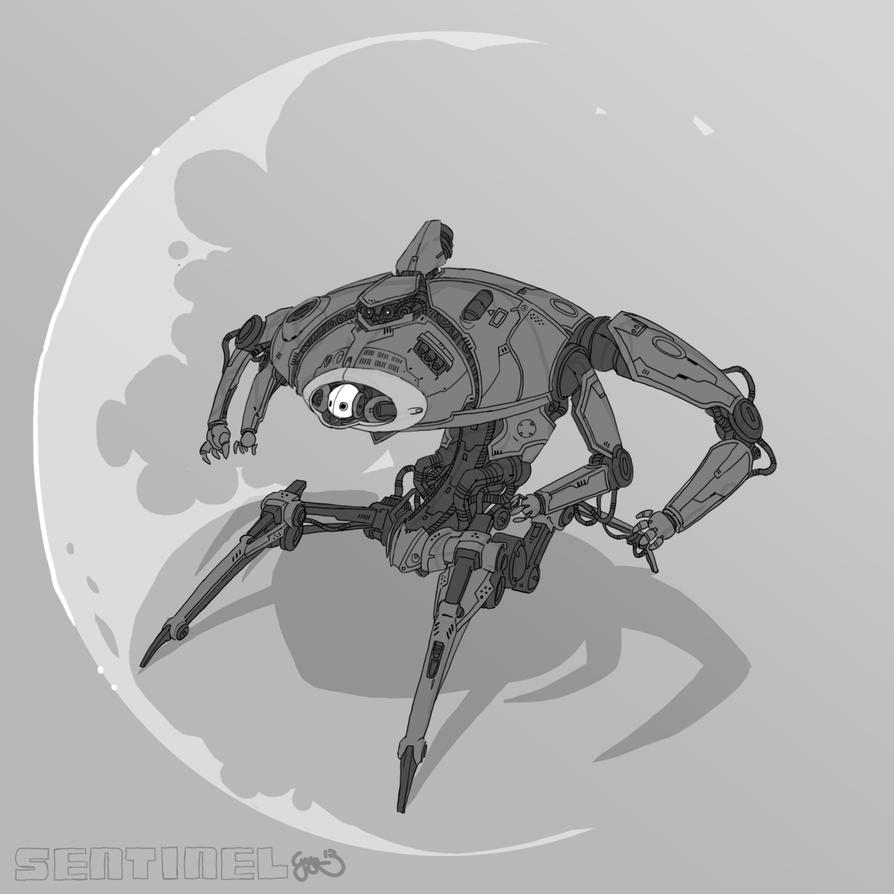 practicebot 015 by gregorKari