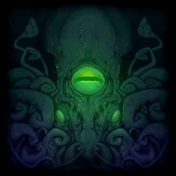 Murky Eye by gregor-kari