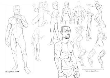 #011 - more Morning Exercises by gregor-kari