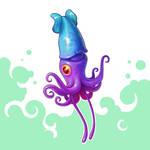 Squidsi by gregor-kari