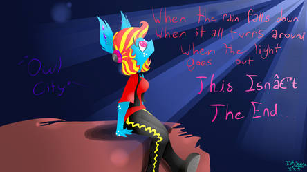 This Isn't The End by KatyScene