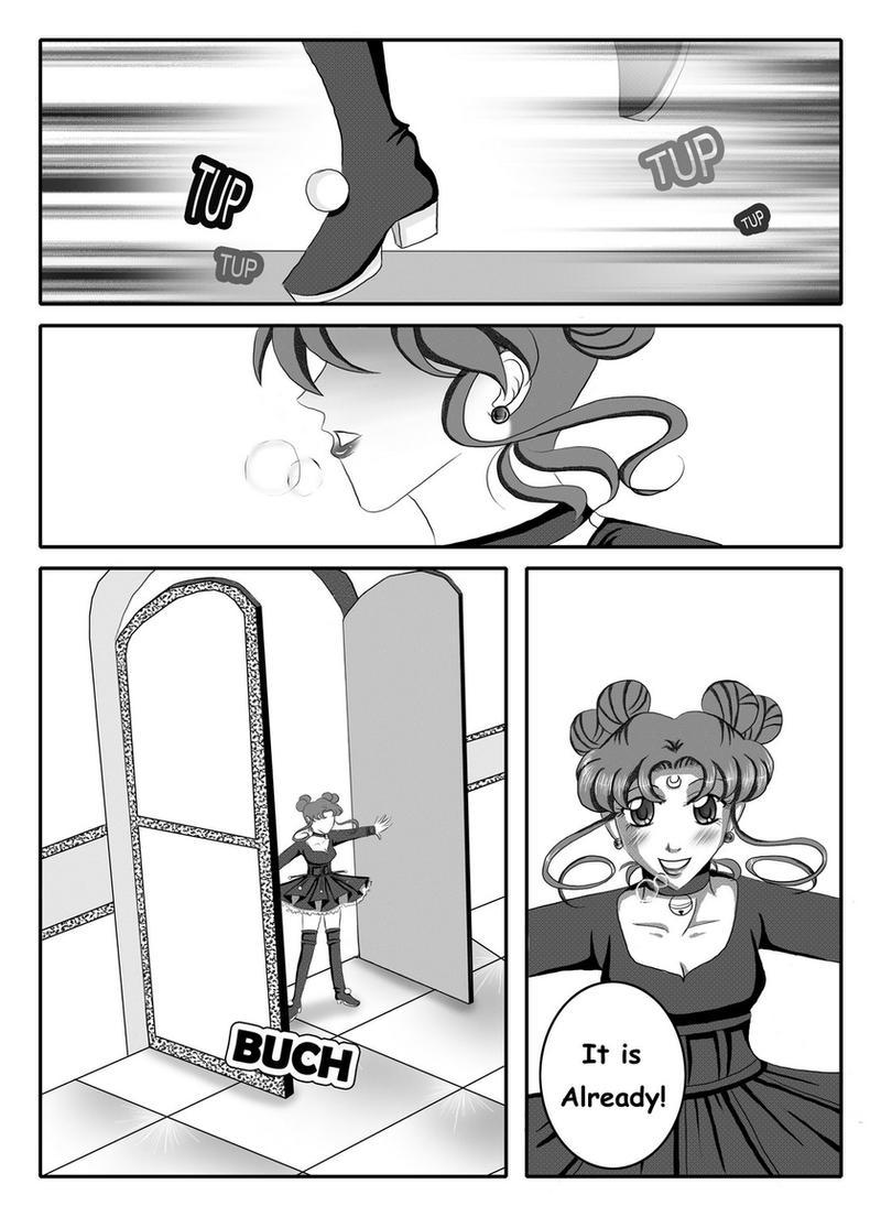 New Moonlight Prologue pg 1