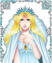 Queen Verity by Black-Umi