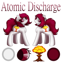 Atomic Discharge Reference Sheet
