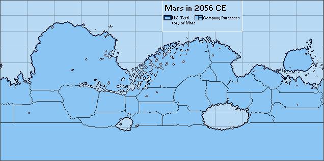 Mars 2056 (Worlda)