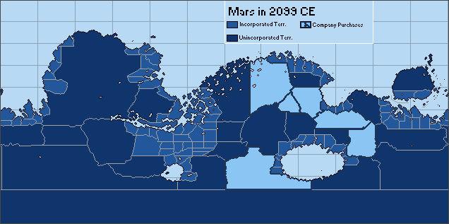 Mars 2099 (Worlda)