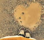Dirty Heart Mirror