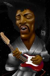 Galactic Jimi