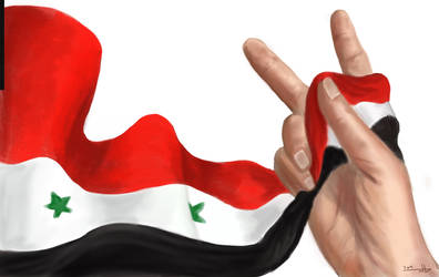 beloved Syria