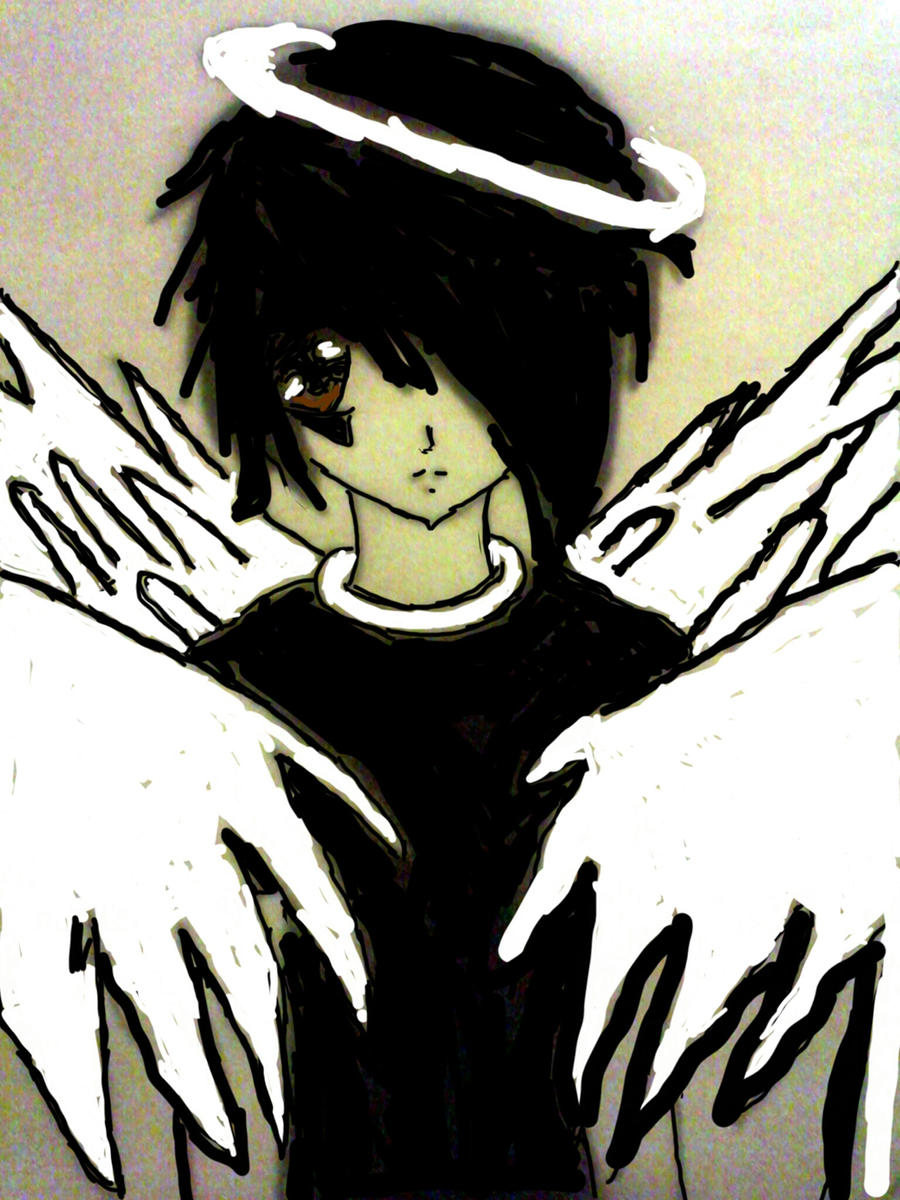 Fallen emo angel by 1145kagome1145 on deviantart fallen emo angel by 1145kagome1145 fallen emo angel by 1145kagome1145 altavistaventures Image collections