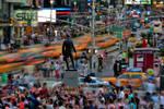 New-York Broadway