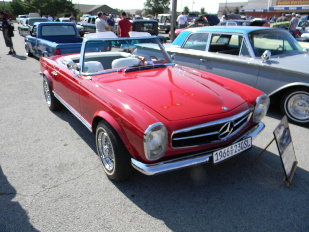 Classy mercedes drop top by perceptor on deviantart for Mercedes benz drop top