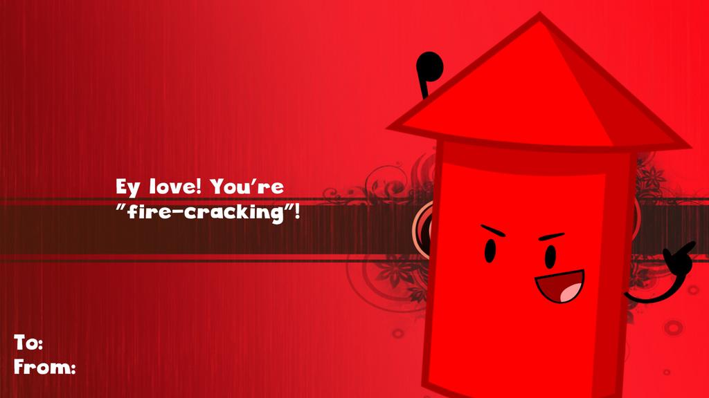 Fireworks Valentines Card by YearsAnimations on DeviantArt – Digital Valentine Card
