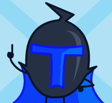 BFB Icon Commission 36 - Masket Hero by YearsAnimations
